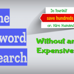 Profitable niche keywords without any paid keyword tools