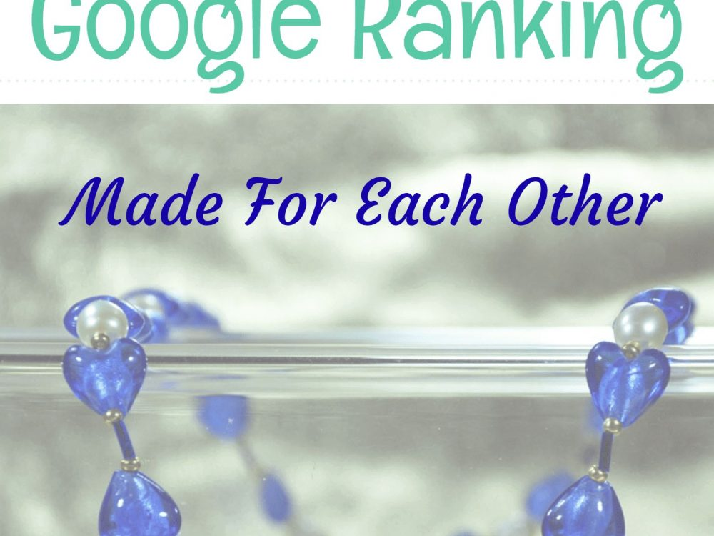 wordpress google ranking