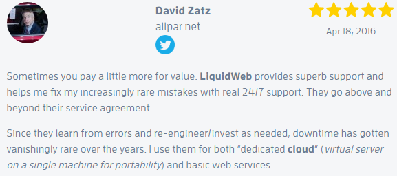 liquid web review 3